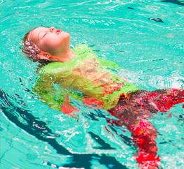 Zomerstop zwemlessen